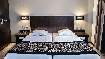 Hotel Floris Ustel