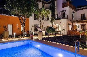 Hotel DOMUS SELECTA LA LUNA EN EL ALBA HOSTEL
