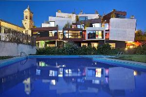 Hotel DOMUS SELECTA VIURA