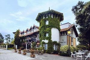 Hotel DOMUS SELECTA TORRES DE SOMO
