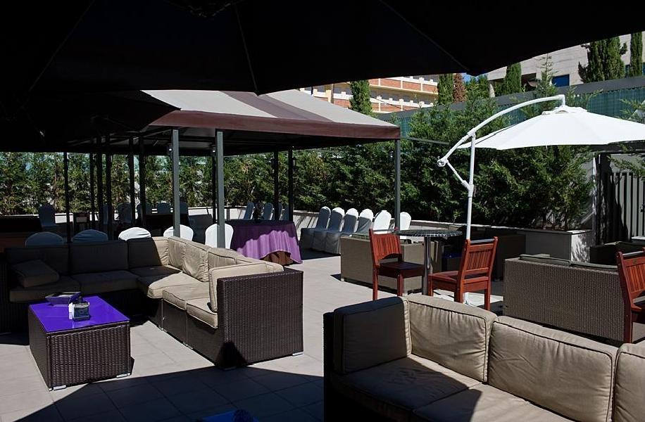 Aparthotel exe hall 88 apartahotel salamanca for Appart hotel 88 salamanca